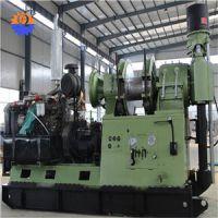 杰卓XY-8岩心钻机 2200型水井钻机厂家