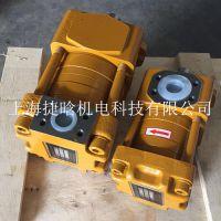 航发NBZ2-G16F液压油泵 内啮合齿轮泵