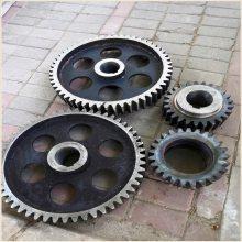 郑州长城JS1000搅拌机齿轮减速机齿轮原装现货