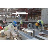 石家庄钢结构车间制作安装注意事项