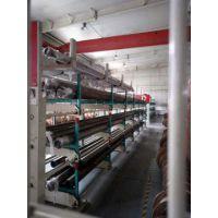 伸缩式悬臂货架规格 上海厂家 存放钢材钢管的架子实拍图 悬臂式货架