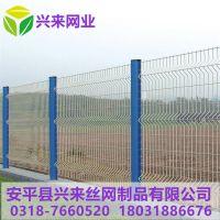 广西护栏网 风景区隔离网 护栏网斜撑图片大全