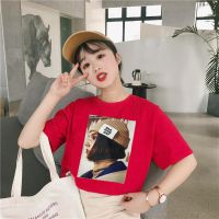 广东韩版夏装批发低价韩版夏装批发低价夏装短袖批发夏季短袖批发市场