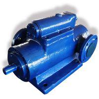 3G螺杆泵 3G36x4-46螺杆泵选型铸铁电动泵