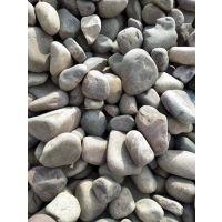 本诺厂家供应变压器专用装饰鹅卵石 条纹彩色鹅卵石
