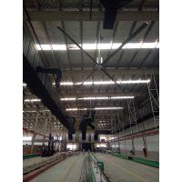 倍舒特品牌大型厂房通风降温设备,钢结构车间超大吊扇,超大型风扇优惠,BEST-7型工业大吊扇批发