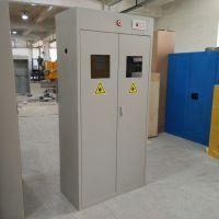 专用气瓶柜 甲烷气体泄漏专用检测探头 防爆带报警