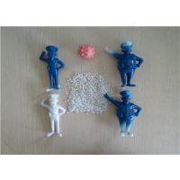 东莞市天一塑胶科技供应TPR-2580透明或本色 用于玩具公仔及其他 环保无毒