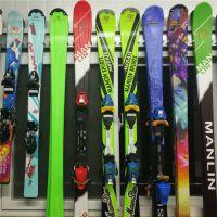 质优价廉滑雪板厂家直销 性价比超高的曼琳滑板