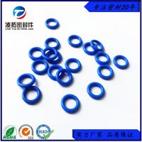 氟硅O型橡胶圈可定做非标尺寸耐低温性能佳可存20年耐油耐腐蚀