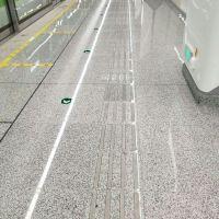直销安装不锈钢盲道 人行道公园临时停车场盲人残疾人不锈钢盲道