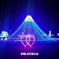 灯光节设备出租合作北京灯光节产品制作厂家