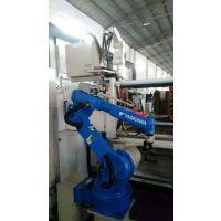 湖北武汉安川机器人保养|安川机器人配件供应,MS165维修