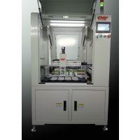 科诺威CNV16-2501型喇叭性能曲线高速测试机