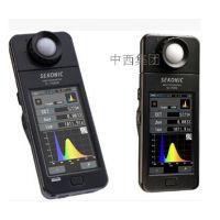 中西(LQS特价)世光测光表光谱仪 型号:sekonic c-700r库号:M284345