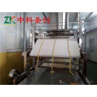 自动腐竹成型设备哪里有卖 全自动腐竹机报价 做腐竹的机器
