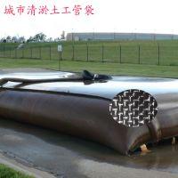 国标土工管袋在淤泥处理中的作用