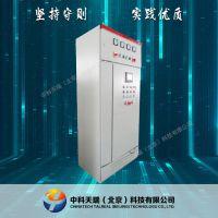 北京中科天瑞定制直销 智能消防巡检柜 消防低频自动巡检配电柜