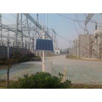 发电场气象站