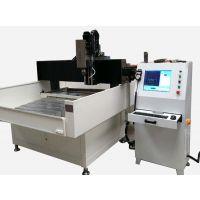 天津1270五金模具 自动打点钻孔机中国创造