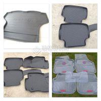 汽车脚垫成型设备 塑料自动化薄片吸塑机 汽车产品全自动真空成型设备