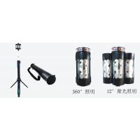 HX-016型360度便携式LED场景照明灯