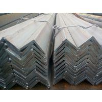 供应日标小角钢 SN490B角钢价格 热镀锌加工角铁