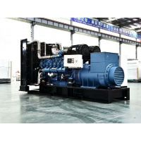800KW千瓦柴油机发电机组 潍柴博杜安12M26D902E200 柴油发电机