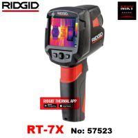 美国里奇RIDGID RT-7X手持式红外热成像仪【货号:57523】