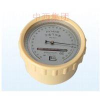 空盒压力表(高原型)800-1060hPa 型号:DYM3库号:M6716