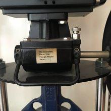 离合式手动齿轮箱GD050/GD070铝合金手轮