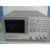 两台现货Agilent4395A网络/频谱分析仪4395A火爆出售