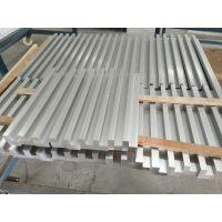 南京铝材厂生产工业铝型材 数控设备铝型材制品 CNC加工可定制价格优惠