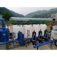山东菏泽亿碧源节水灌溉直销滴灌首部过滤施肥设备