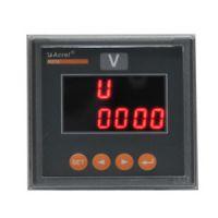 安科瑞PZ72-DU/K开关量输出数码LED显示485通讯口72外形直流电压霍尔输入0~20mA