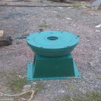 怀化闸门 厂家供应 3T手动启闭机 水渠铸铁闸门专用 3吨螺杆式启闭机