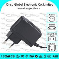 6V镍氢电池充电器,CE认证,7.2V1A矿工头灯煤矿灯镍氢电池充电器
