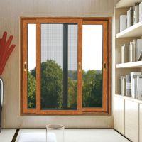 尚粤126系列推拉窗 铝合金推拉窗 厂家批发定制门窗