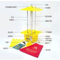 杀虫灯领导品牌,佳多频振杀虫灯,PS-15II光控优质杀虫灯