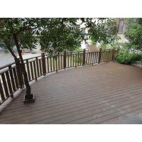 户外板材140*25CMM PS仿木防虫、防晒、防水、防潮 耐酸碱 木结构材料 户外木材