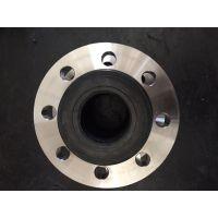 供应优质钢丝橡胶接头 橡胶减震器