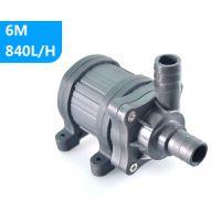 ZKSJ 微型直流水泵 无刷直流水泵 DC40A