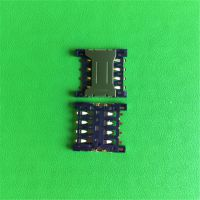 SIM卡座连欣科技工厂制造商 SIM8PIN卡座批发价
