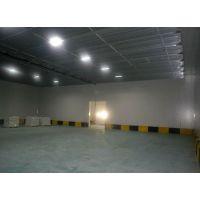电商配送专用冷链物流冷库安装建造公司