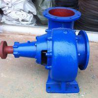 沐阳直销650HW-7(26HBC-40)农田灌溉蜗壳泵清水泵