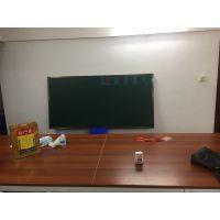 佛山大号教室绿板M武汉单面磁性书写绿板M高品质易擦写