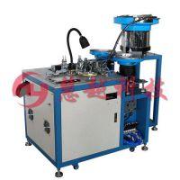 供应HY-B01磁芯包胶布机 慧越加工厂包胶机