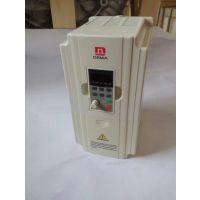 变频器德玛正品D5M-3.7S2-1A通用变频器,机床用变频器