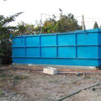 梅州污水厂家直销景区餐饮厨余废水处理 厕所生活污水设备找晨兴制造