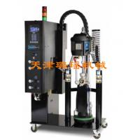 原装美国固瑞克Threm-0-Flow20标准50升桶压盘式自动热熔胶机,高粘度树脂泵
